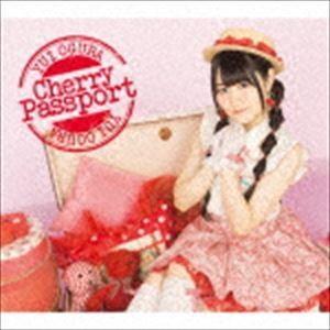 小倉唯 / Cherry Passport(CD+Blu-ray) [CD] ggking