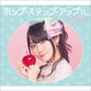 小倉唯 / ホップ・ステップ・アップル(CD+Blu-ray) [CD] ggking