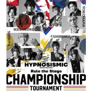 ヒプノシスマイク-Division Rap Battle- Rule the Stage -Championship Tournament- [Blu-ray]|ggking