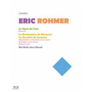エリック・ロメール Blu-ray BOX I [Blu-ray]|ggking