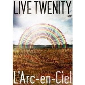 L'Arc〜en〜Ciel/LIVE TWENITY [DVD]|ggking
