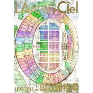 L'Arc〜en〜Ciel LIVE 2014 at 国立競技場(通常盤) [DVD]|ggking