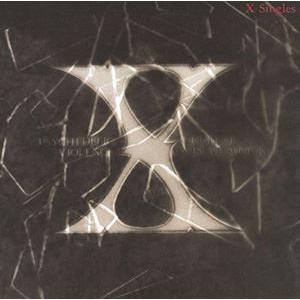 X Singles(Blu-specCD2)