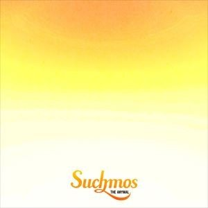 Suchmos / THE ANYMAL(通常盤) [CD]|ggking