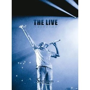 Suchmos THE LIVE YOKOHAMA [Blu-ray]|ggking