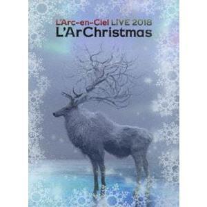 L'Arc-en-Ciel/LIVE 2018 L'ArChristmas(初回生産限定盤) [Blu-ray]|ggking