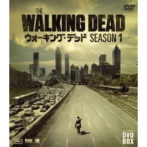 ウォーキング・デッド コンパクト DVD-BOX シーズン1 [DVD]|ggking