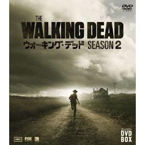 ウォーキング・デッド コンパクト DVD-BOX シーズン2 [DVD]|ggking
