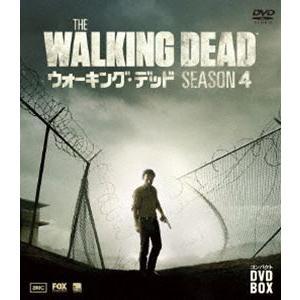 ウォーキング・デッド コンパクト DVD-BOX シーズン4 [DVD]|ggking