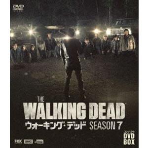 ウォーキング・デッド コンパクト DVD-BOX シーズン7 [DVD]|ggking