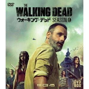 ウォーキング・デッド コンパクト DVD-BOX シーズン9 [DVD]|ggking