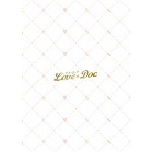 ラブ×ドック(初回生産限定盤) [DVD] ggking