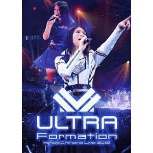 茅原実里/Minori Chihara Live 2012 ULTRA-Formation Live DVD [DVD]|ggking