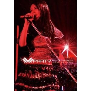 茅原実里/Minori Chihara Live 2012 PARTY-Formation Live DVD [DVD]|ggking