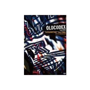 "OLDCODEX Live DVD""CATALRHYTHM"" Tour FINAL [DVD]
