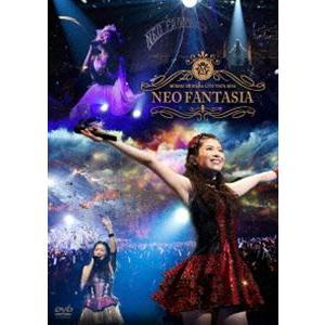 茅原実里/Minori Chihara Live Tour 2014 〜NEO FANTASIA〜(DVD) [DVD]|ggking