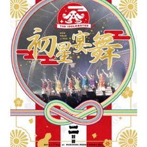 THE IDOLM@STER ニューイヤーライブ!! 初星宴舞 LIVE Blu-ray 二日目 [Blu-ray]