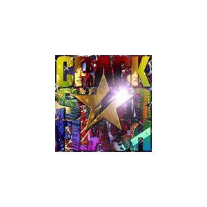 GRANRODEO / CRACK STAR FLASH(通常盤) [CD] ggking