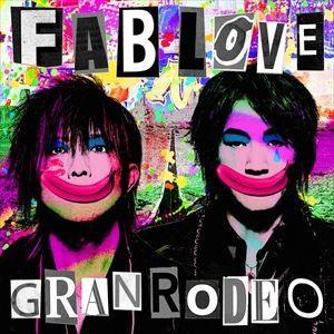 GRANRODEO / FAB LOVE(通常盤) [CD] ggking