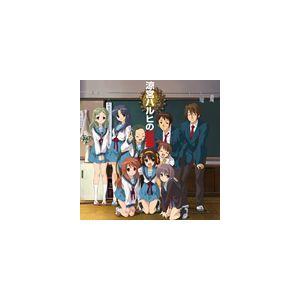 涼宮ハルヒの記録 [CD] ggking