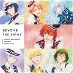加藤達也(音楽) / TVアニメ『アイドリッシュセブン Second BEAT!』オリジナルサウンドトラック BEYOND THE SHiNE [CD]|ggking