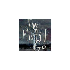 OLDCODEX / TVアニメ アラタカンガタリ〜革神語〜 エンディングテーマ::The Misfit Go(通常盤) [CD]|ggking