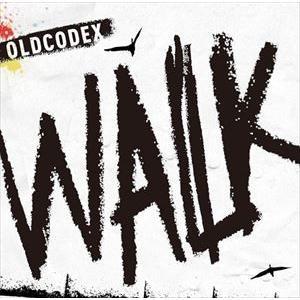 OLDCODEX / TVアニメ 黒子のバスケ 第2期ED主題歌:: WALK(通常盤) [CD]|ggking