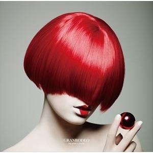 GRANRODEO / TRASH CANDY(通常盤) [CD] ggking