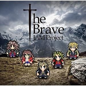JAM Project / The Brave [CD]|ggking