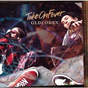 OLDCODEX / TVアニメ『警視庁 特務部 特殊凶悪犯対策室 第七課 -トクナナ-』OP主題歌::Take On Fever(通常盤) [CD]|ggking