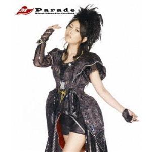 茅原実里/Minori Chihara Live Tour 2009〜Parade〜LIVE BD [Blu-ray]|ggking