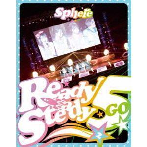 スフィア LIVE2014 スタートダッシュミーティング Ready Steady 5周年! in 日本武道館〜ふつかめ〜 [Blu-ray]|ggking