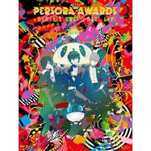 PERSORA AWARDS 3 MEMENTO MORI※MORI BOX [Blu-ray]|ggking