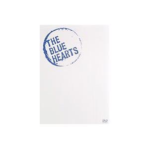 ザ・ブルーハーツ/ブルーハーツが聴こえない HISTORY OF THE BLUE HEARTS [DVD]|ggking