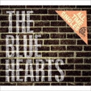 ザ・ブルーハーツ / ALL TIME SINGLES 〜SUPER PREMIUM BEST〜(2Blu-specCD2+DVD) [CD]|ggking