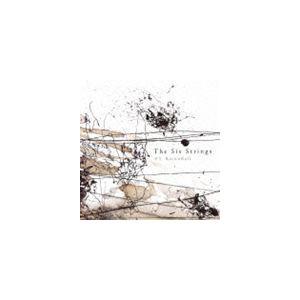 The Six Strings / P.S. Rock'n'Roll [CD]|ggking