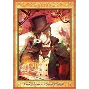 Code:Realize 〜創世の姫君〜 第1巻 [DVD]|ggking