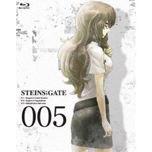 STEINS;GATE Vol.5 [Blu-ray]|ggking