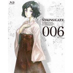 STEINS;GATE Vol.6 [Blu-ray]|ggking