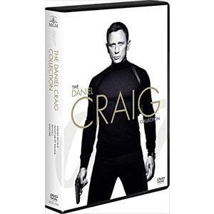 007/ダニエル・クレイグ DVDコレクション [DVD]|ggking