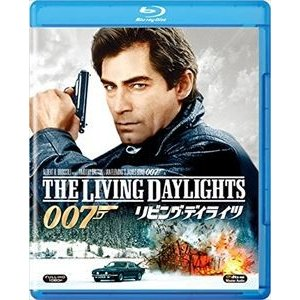 リビング・デイライツ [Blu-ray]|ggking