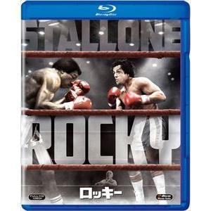 ロッキー [Blu-ray]|ggking