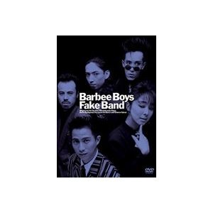 バービーボーイズ/Fake Band [DVD]|ggking