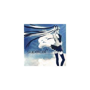 supercell feat.初音ミク / supercell(通常盤/CD+DVD) [CD] ggking
