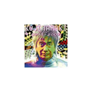 玉置浩二 / ゴールデン☆ベスト 玉置浩二 1993-2007 [CD]|ggking