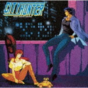 (オリジナル・サウンドトラック) CITY HUNTER オリジナル・アニメーション・サウンドトラック(Blu-specCD2) [CD]|ggking