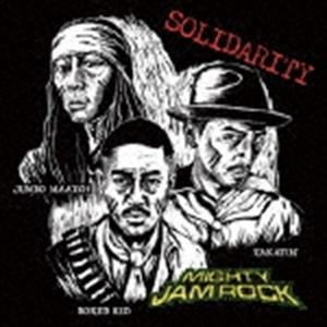 MIGHTY JAM ROCK / SOLIDARITY [CD] ggking
