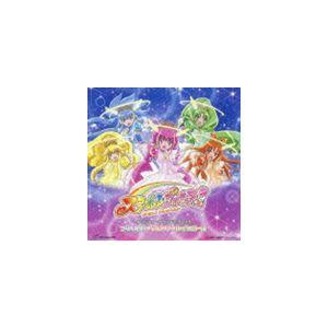 高梨康治(音楽) / スマイルプリキュア!オリジナル・サウンドトラック2 プリキュア・サウンド・レインボー!! [CD]|ggking