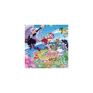 高梨康治(音楽) / 映画スマイルプリキュア!絵本の中はみんなチグハグ! オリジナル・サウンドトラック [CD]|ggking
