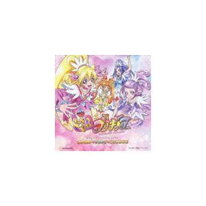 高木洋(音楽) / ドキドキ!プリキュア オリジナル・サウンドトラック1 プリキュア□サウンド□ラブリンク!! [CD]|ggking